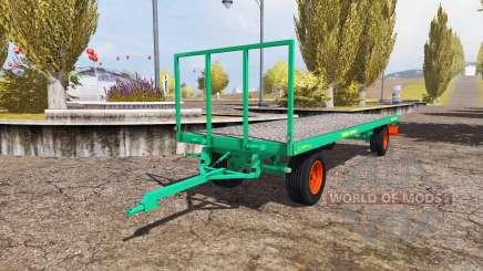 Aguas-Tenias PGAT v4.5 для Farming Simulator 2013