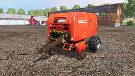 URSUS Z-594 для Farming Simulator 2015