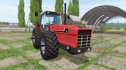 International Harvester 3588 1981 для Farming Simulator 2017