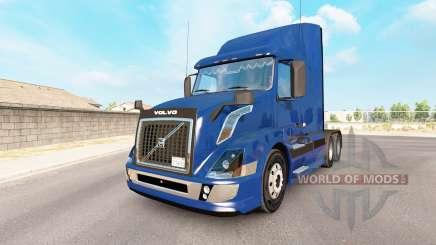 Volvo VNL 430 v1.4 для American Truck Simulator
