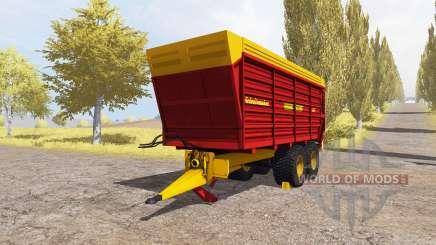 Schuitemaker Siwa 240 v1.2 для Farming Simulator 2013