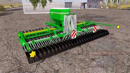 HORSCH Pronto 9 DC для Farming Simulator 2013