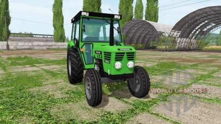 Torpedo 6206 для Farming Simulator 2017