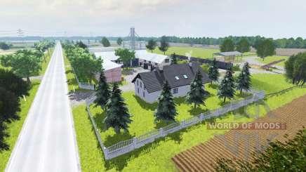 West для Farming Simulator 2013