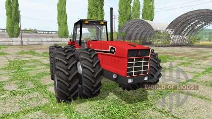 International Harvester 4788 для Farming Simulator 2017