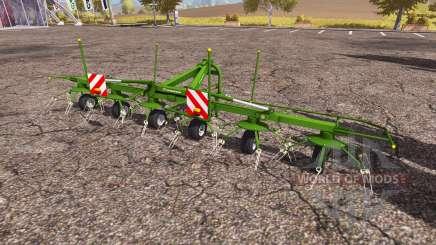 Krone wender для Farming Simulator 2013