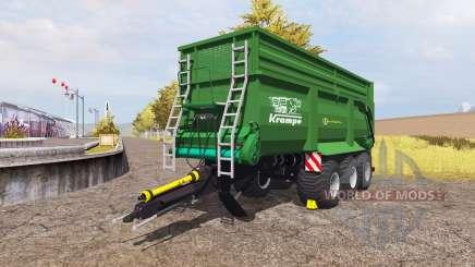 Krampe Bandit 800 v5.0 для Farming Simulator 2013