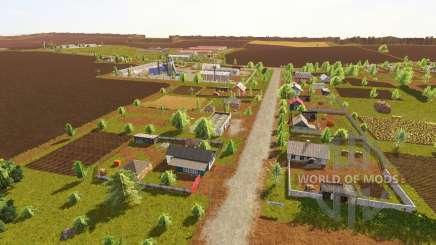 Mirapolle для Farming Simulator 2017