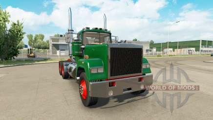 Mack Super-Liner для Euro Truck Simulator 2