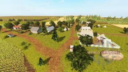 Agro Moravany v2.2 для Farming Simulator 2017