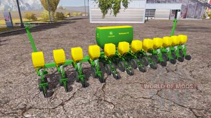John Deere MS612 для Farming Simulator 2013