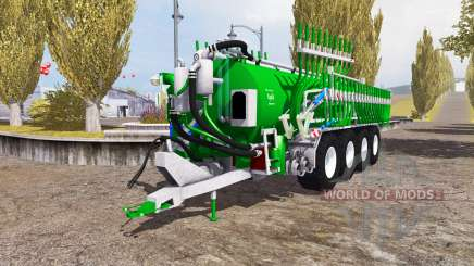 Kotte Garant Profi VQ 32000 v1.1 для Farming Simulator 2013