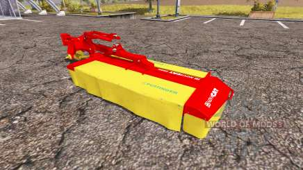 POTTINGER Novacat 265H v2.0 для Farming Simulator 2013