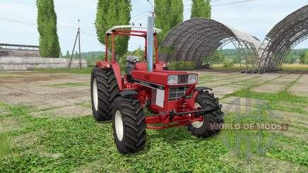 IHC 744 v1.2 для Farming Simulator 2017