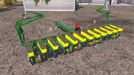 John Deere 1760 v1.5 для Farming Simulator 2013