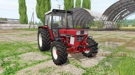 IHC 844 v1.0.1 для Farming Simulator 2017