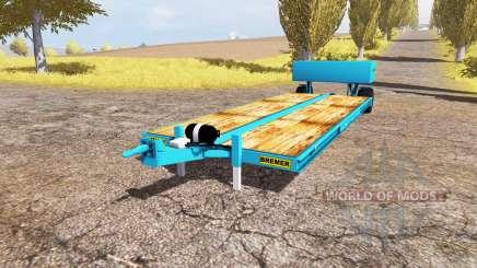 Bremer TP для Farming Simulator 2013