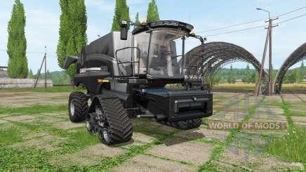 Case IH Axial-Flow 9230 v5.0 для Farming Simulator 2017