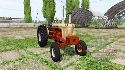 Case 1030 для Farming Simulator 2017