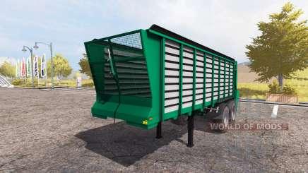 Tebbe ST 450 v1.1 для Farming Simulator 2013