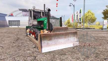 Т 150 для Farming Simulator 2013