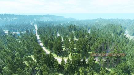 Eastern sanctuary v3.0 для BeamNG Drive