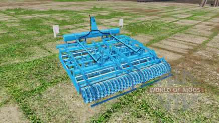 LEMKEN Kompaktor S300 GFSU v1.2 для Farming Simulator 2017