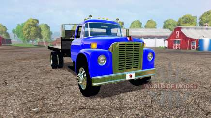 International-Harvester Loadstar 1970 для Farming Simulator 2015