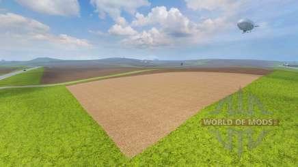 Sweet home v2.0 для Farming Simulator 2013