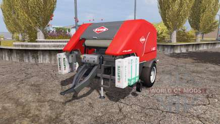 Kuhn i-BIO для Farming Simulator 2013