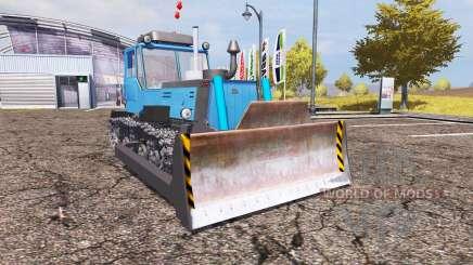 Т 150-09 для Farming Simulator 2013
