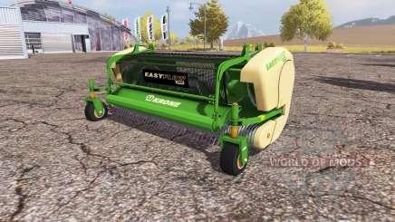Krone EasyFlow v2.0 для Farming Simulator 2013