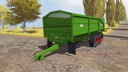 Griffiths Fenlander для Farming Simulator 2013