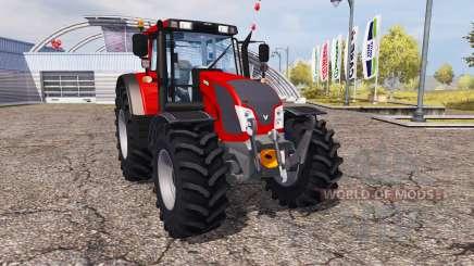 Valtra N163 v2.2 для Farming Simulator 2013