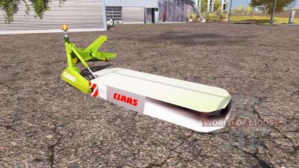 CLAAS Disco для Farming Simulator 2013
