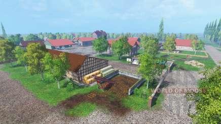 Sudhemmern для Farming Simulator 2015