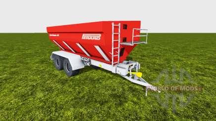 Perard Interbenne 25 v2.6 для Farming Simulator 2013