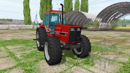 International Harvester 5488 для Farming Simulator 2017