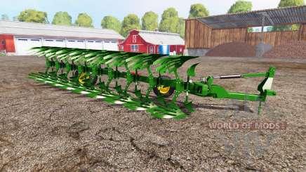 John Deere Diamant 12 для Farming Simulator 2015