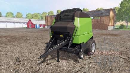 Deutz-Fahr FixMaster 235 для Farming Simulator 2015