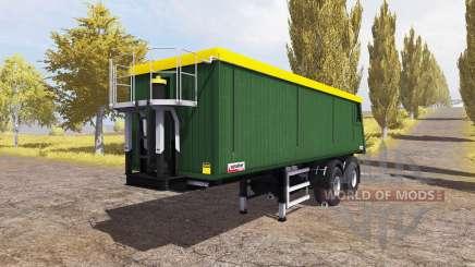 Kroger Agroliner SMK 34 для Farming Simulator 2013