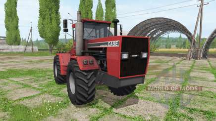 Case IH Steiger 9190 powerful для Farming Simulator 2017