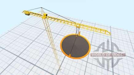 Big construction v0.1 для BeamNG Drive