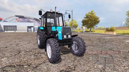 МТЗ 1025.2 Беларус для Farming Simulator 2013