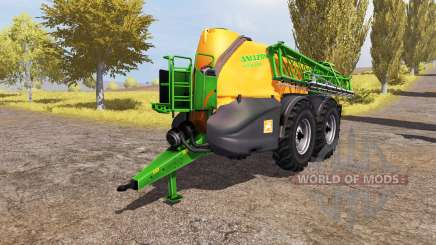 AMAZONE UX 11200 для Farming Simulator 2013