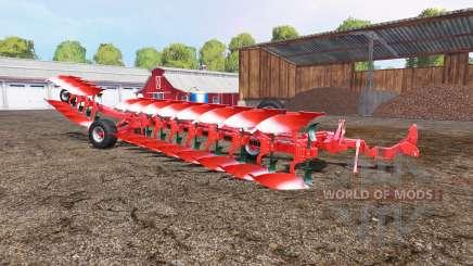 Vogel&Noot Heros 1000 speed для Farming Simulator 2015