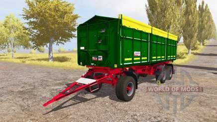 Kroger Agroliner HKD 402 v3.0 для Farming Simulator 2013