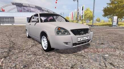 LADA Priora Coupe (21728) для Farming Simulator 2013