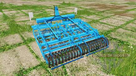 LEMKEN Kompaktor S300 GFSU v1.5 для Farming Simulator 2017