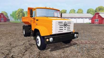ЗиЛ ММЗ 45085 для Farming Simulator 2015